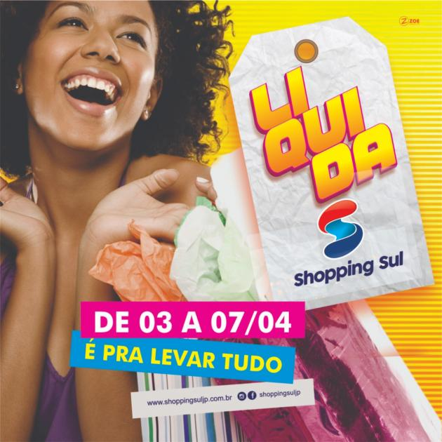 Liquida Shopping Sul