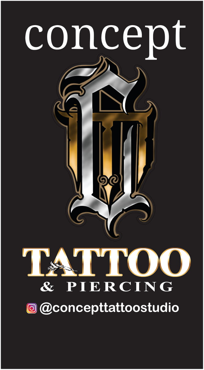Concept Tatto & Piercing